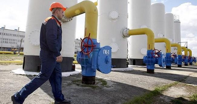 Gazprom'dan Türkiye'ye 'Türk Akımı' mesajı