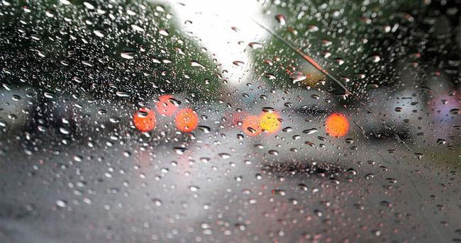 Meteoroloji açıkladı: Yağış geliyor!