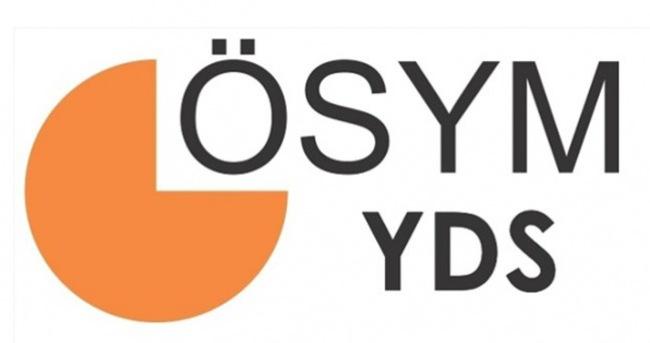 YDS adaylarına süre müjdesi