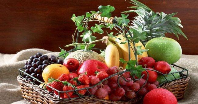 Tok tutan meyveler nelerdir?