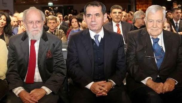 Galatasaray'da kritik toplantı ertelendi