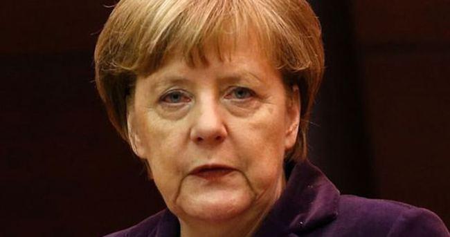 Merkel'den İngiltere'ye gönderme! Üzümleri seçmenize izin vermeyeceğiz
