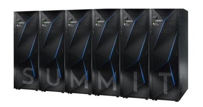 Süper bilgisayarlara süper işlemci geliyor!