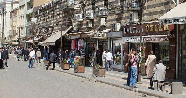 Sur'da 531 işyerinin kirası ertelendi
