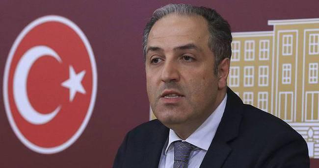 'Erdoğan'a suç duyurusu PKK lobisi tarafından başlatıldı'