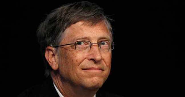 Bill Gates çok kötü rezil oldu