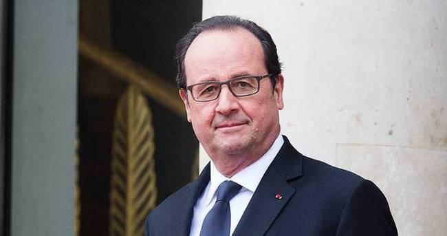 Hollande: İngiltere'nin AB ile ortak tarihi bitmiştir