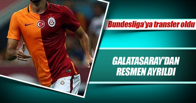 Jose Rodriguez resmen Mainz'da
