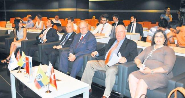 Kolombiya her türlü destekle Türk yatırımcılarını bekliyor