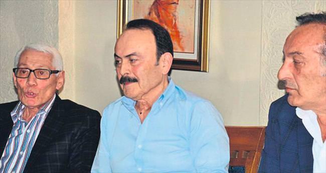 Horoz'da Urhan sürprizi