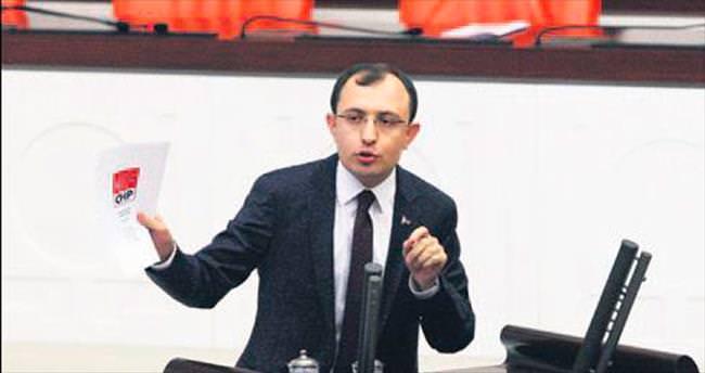 Muş: CHP'nin Türkiye karşıtı Kati Piri'den hiçbir farkı yok