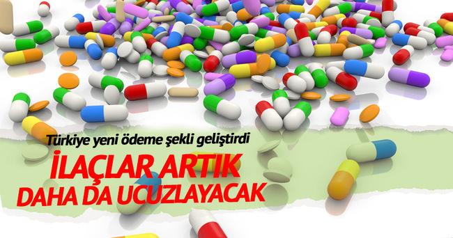 Hasta garantili ilaç alım modeli