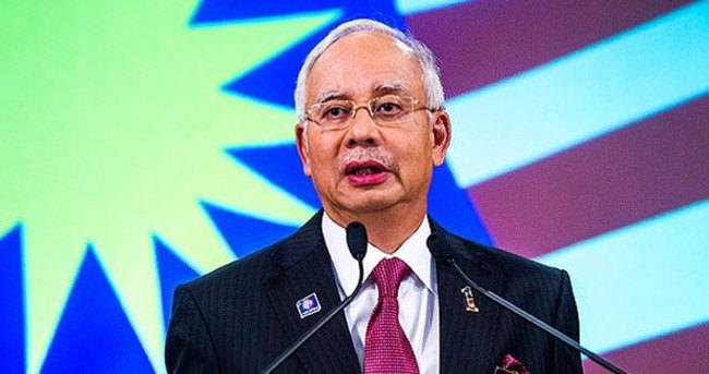 Malezya Başbakanı Rezak: Bu haince bir saldırıdır