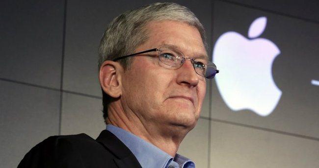 Apple CEO'sundan Türkçe tweet