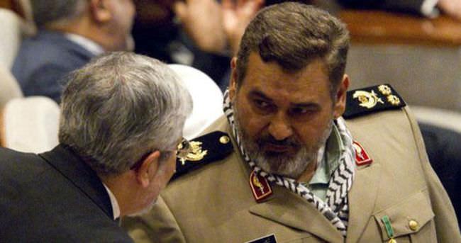 İran'ın Genelkurmay Başkanı'nda sürpriz değişiklik