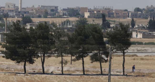 PYD'nin kontrolündeki Tel Abyad'da patlama