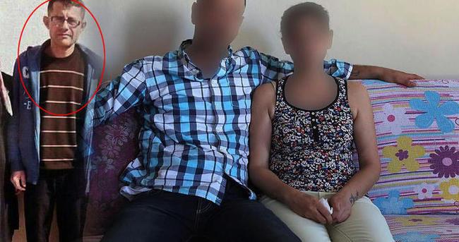 Eski eşini öldürmek için cezaevinden kaçtı