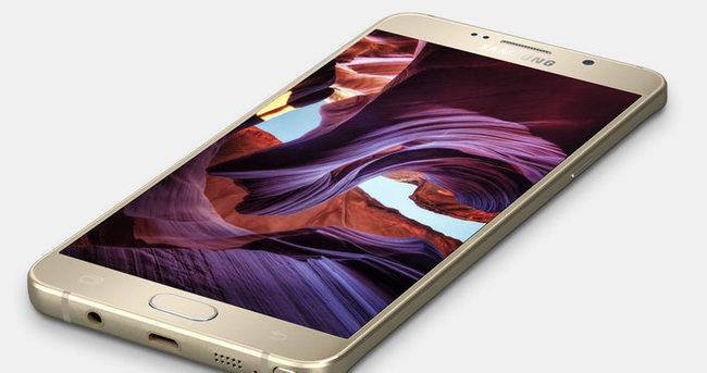 Galaxy Note 7'nin yeni detayları belli oldu