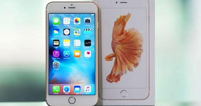 iPhone 7'nin sırrı çözüldü
