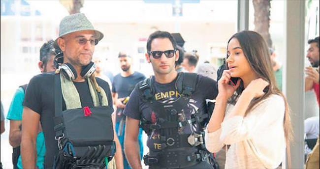 'Keşif' filminin çekimleri Ezine'de beş haftada yapılacak
