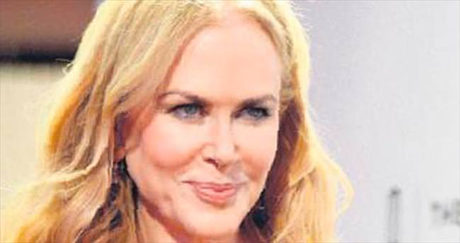 İşte 30 yıl sonraki Nicole