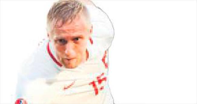 Kamil Glik 'Monaco' dedi
