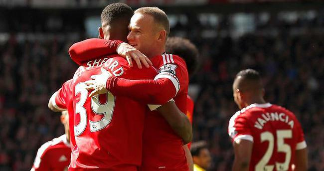 Galatasaray, Manchester United'le karşılaşacak