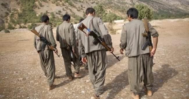 Kars'ta 4 terörist etkisiz hale getirildi