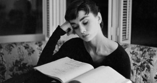Audrey Hepburn'un mektupları 15 bin dolara satıldı