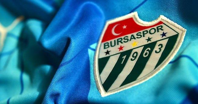 Bursaspor'un rakipleri açıklandı