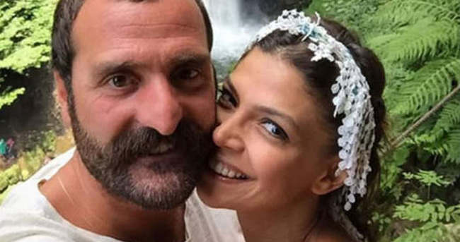 Ünlü çiftin nikah davetiyeleri ortaya çıktı