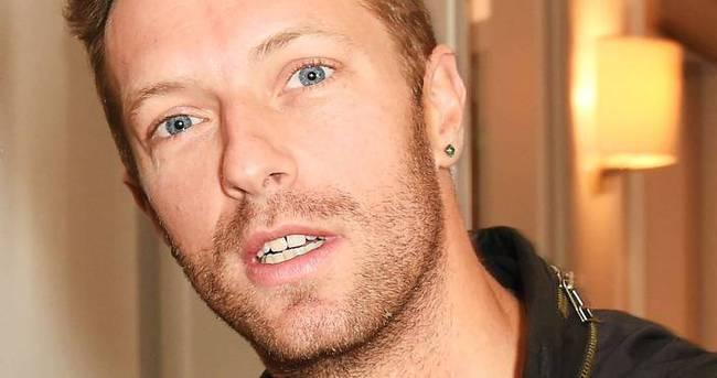 Coldplay İstanbul için söyledi