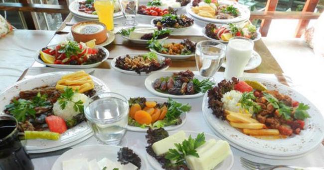 Ramazan sonrası için önleminizi alın