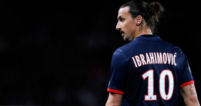 Zlatan Ibrahimovic, Manchester United'a transferini açıkladı