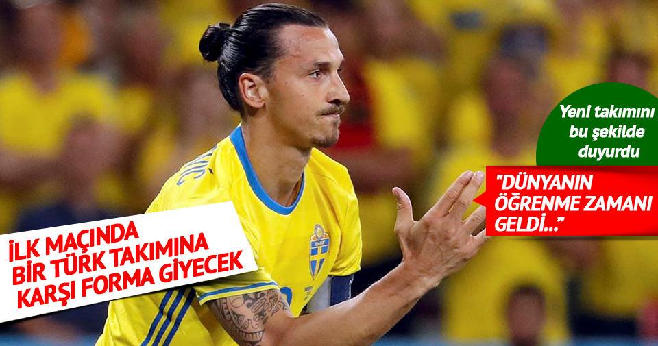zlatan ibrahimovic united