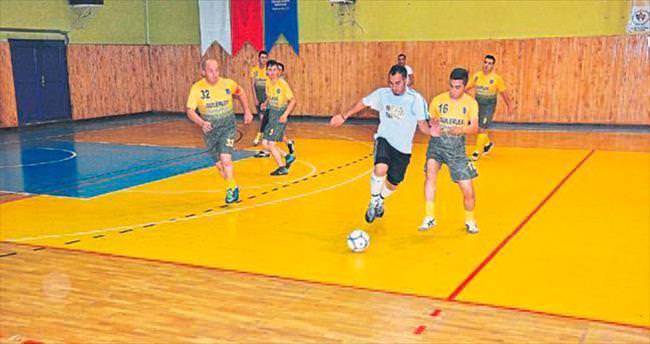 Ramazan ayında spor etkinlikleri