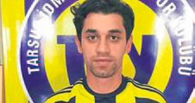 Tarsus'ta üç transfer