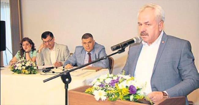 Rusya ve İsrail açılımına sanayicilerden destek