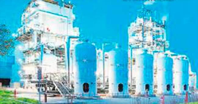 Kimya devinden çevreci yatırım