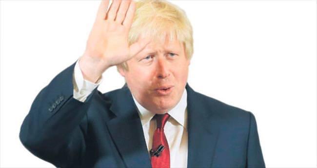 Boris Johnson yine şaşırttı, aday olmadı