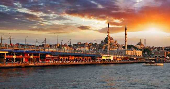 Dünyaca ünlü seyahat dergisinden Türkiye'ye övgü