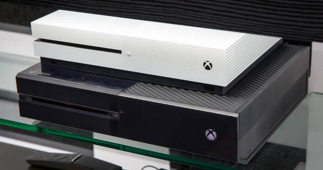 Xbox One S Ön Siparişleri Şaşırttı