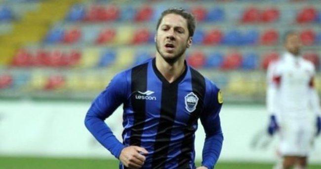 Giresunspor, Volkan Okumak ile anlaştı