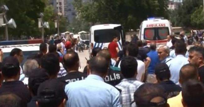 Adana'da 'canlı bomba' alarmı!