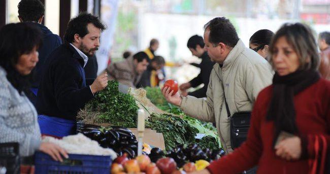 İstanbul'da haziran ayında perakende fiyatlar arttı