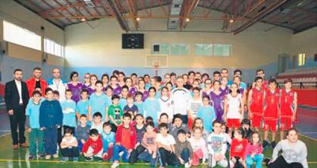 Kazan'da kazanan spor olacak