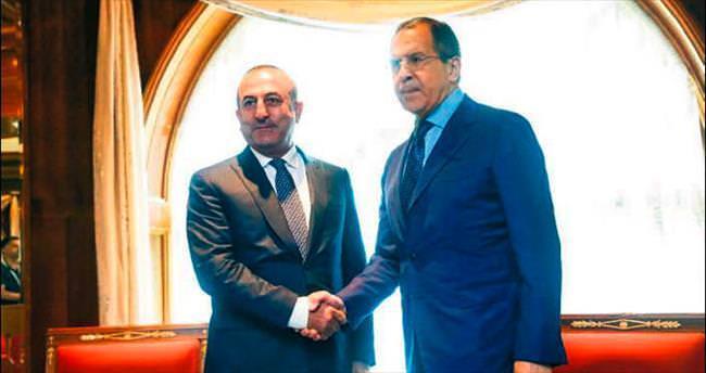 Erdoğan Putin ile Soçi'de görüşecek