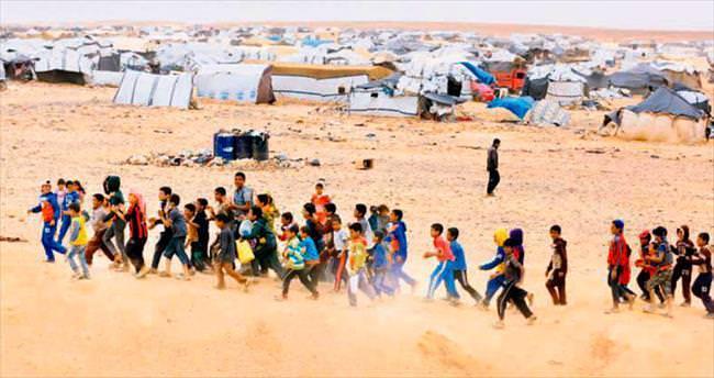 Washington'dan Moskova'ya Suriye'de işbirliği teklifi