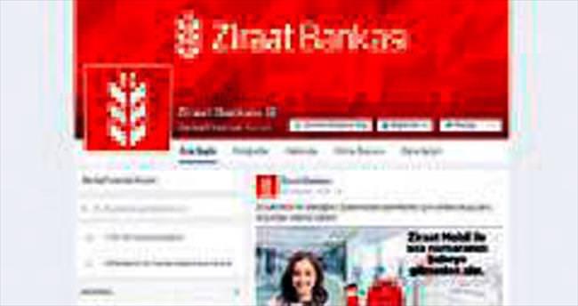 Ziraat 'en sosyal banka' seçildi