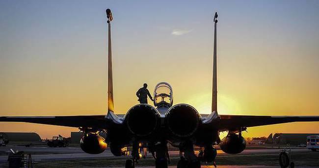 ABD'nin hava saldırılarında ölen sivil sayısı açıklandı